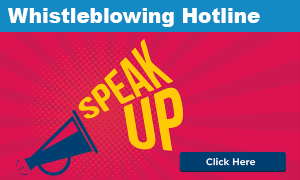 Visit the whistleblowing hotline